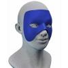 Customizable Mask W/ Spirit Gum Blue